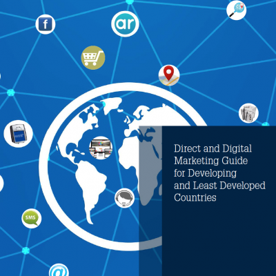 Mary Teahan, Direct and Digital Marketing Guide for Developing and Least Developed Countries